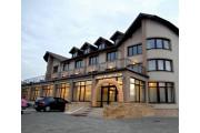 Alesia Hotel Koronka, Szálláshelyek Székelyföld