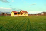 Sportpálya Nyárádremete, Szolgáltatások Marosszék