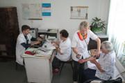 Orvosi rendelő - Kovács Rózália háziorvos Csíkmadéfalva, Szolgáltatások Csíkmadéfalva