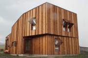 Casa de refugiu Siculeni Siculeni, Cazări Siculeni