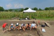 Săpături Arheologice Eremitu,  Ţinutul Secuiesc