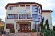 Polgármesteri Hivatal Koronka,  Marosszék