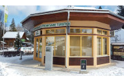 Turisztikai Információs Iroda Borszék, Szolgáltatások Székelyföld