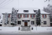 Múzeum Szálló Szentegyháza, Szálláshelyek Székelyföld