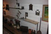 Múzeum Szálló gyűjteménye Szentegyháza, Szabadidő, Szórakozás Szentegyháza