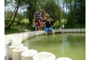 Tündérkert-i hagyományos fürdő Borszék, Szabadidő, Szórakozás Borszék