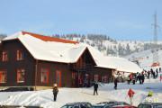 Ski Gyimes Panzió Gyimesfelsőlok, Szálláshelyek Székelyföld
