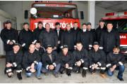 Farkaslaki Önkéntes Tűzoltó Egyesület Farkaslaka, Szolgáltatások Farkaslaka