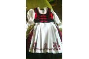 Lukács Erzsébet, Sekler traditional wear, manufacturing Zetea