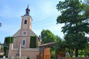 Római Katolikus Templom És Plébánia Nyárádremete, Szolgáltatások Marosszék