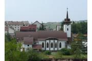 Unitárius Templom Szovátafürdő, Szabadidő, Szórakozás Szovátafürdő