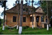 Benkő-Zágoni Kúria Gidófalva, Szabadidő Háromszék