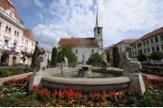 Református Templom Székelyudvarhely, Szabadidő, Szórakozás Székelyudvarhely