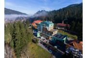 Hotel O3zone Tusnádfürdő, Szálláshelyek Tusnádfürdő