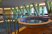 Csukás Wellnes & Spa Tusnádfürdő, Szabadidő, Szórakozás Tusnádfürdő