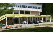 Tusnádfürdő kezelőközpont Tusnádfürdő, Szolgáltatások Tusnádfürdő