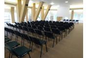 Csukás Konferencia Központ Tusnádfürdő, Szolgáltatások Székelyföld