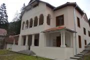 Aronson Villa Tusnádfürdő, Szálláshelyek Tusnádfürdő