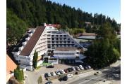 Hotel Tuşnad Băile Tuşnad, Cazare Ţinutul Secuiesc