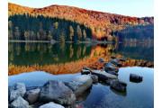 Lacul Sfânta Ana Lăzăreşti,  Ţinutul Secuiesc