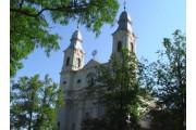 Catedrala Baroc din Şumuleu Ciuc Şumuleu,  Şumuleu