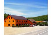 Benz Mar Motel Bereck, Szálláshelyek Székelyföld