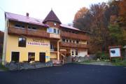 Transilvania Vila Bálványosfürdő, Szálláshelyek Háromszék
