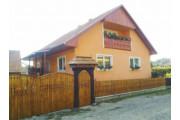 Marika Vendégház Farkaslaka, Szálláshelyek Székelyföld
