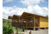 Natura Kulcsosházak Parajd, Szálláshelyek Székelyföld