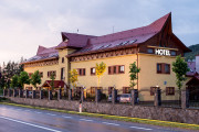 Vector Motel , Szálláshelyek Székelyföld