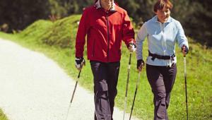 Nordic walking tură