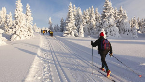 Tură Schi Crosscountry