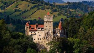 Descoperă Țărâmul lui Dracula