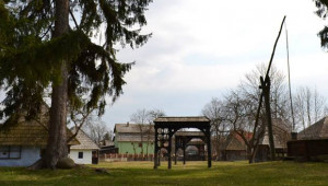 Vizită la Muzeul Haszmann Pál
