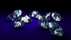 Vânătoare de diamante în Ojdula