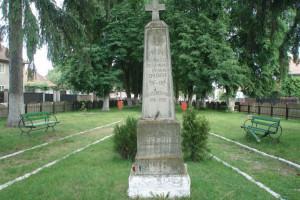 Monumentul milecentenarial