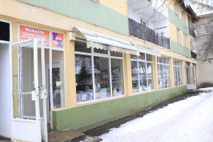 Magazin de înbrăcăminte Fides
