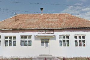 Școala generală  I-IV, Grădiniţă