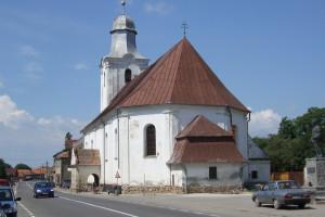 Biserica romano catolica
