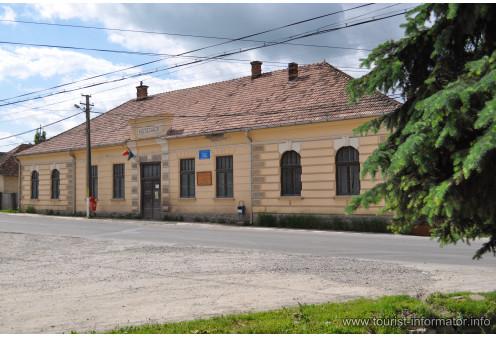 Muzeul Satului Ciumani, Timp liber, Distracţie Ciumani