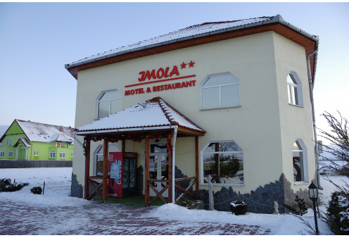 Imola Motel Gyergyószentmiklós, Szálláshelyek Gyergyószentmiklós
