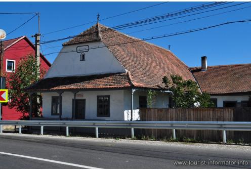 Muzeul Satului Cozmeni, Timp liber, Distracţie Cozmeni