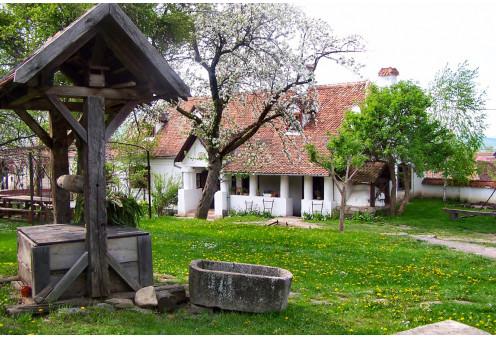 Pensiunea Contelui Kalnoky Baraolt, Cazări Baraolt