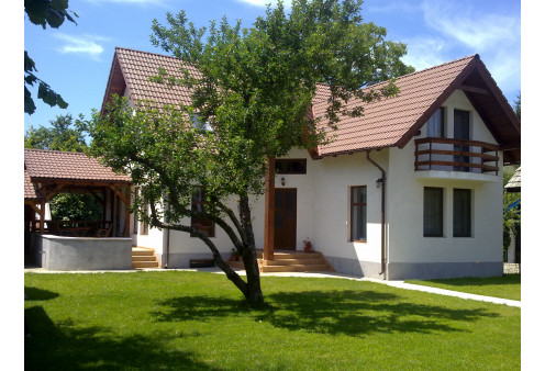 Casa Dancs Covasna, Cazări Covasna