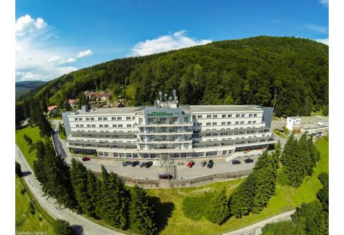 Grand Hotel Balvanyos Balvanyos, Cazări Balvanyos