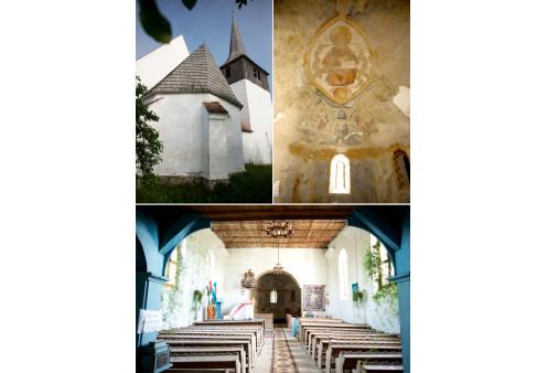 Unitárius templom Nyárádgálfalva, Szabadidő, Szórakozás Nyárádgálfalva