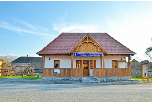 Turisztikai Információs Iroda Nyárádremete, Szolgáltatások Nyárádremete
