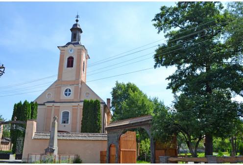 Római Katolikus Templom és Plébánia Nyárádremete, Szolgáltatások Nyárádremete