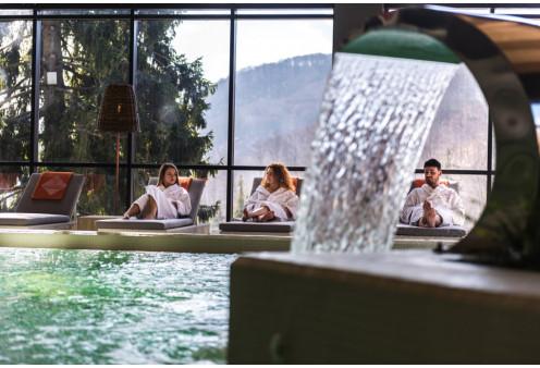 Grand Santerra Spa Bálványosfürdő, Szabadidő, Szórakozás Bálványosfürdő
