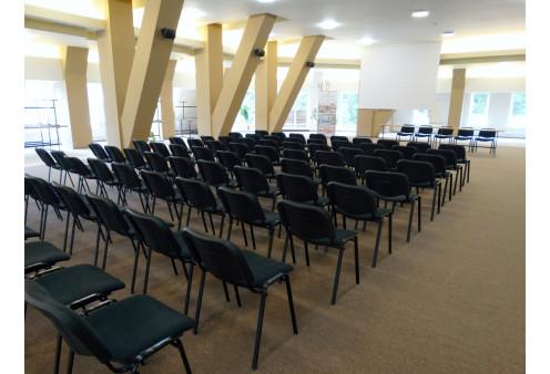 Csukás konferencia központ Tusnádfürdő, Szolgáltatások Tusnádfürdő